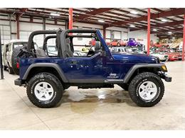 Picture of '05 Wrangler Offered by GR Auto Gallery - QS1I