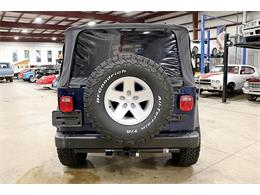 Picture of 2005 Jeep Wrangler - QS1I