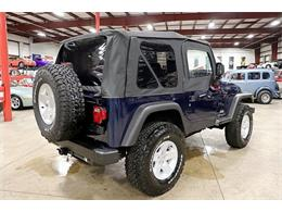 Picture of '05 Wrangler - QS1I