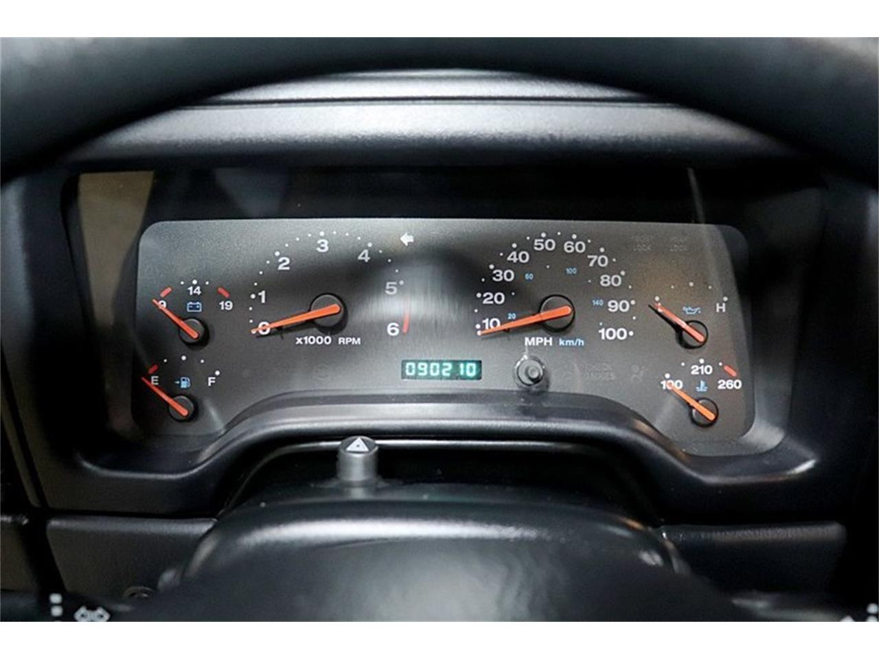Large Picture of 2005 Jeep Wrangler - $17,900.00 - QS1I