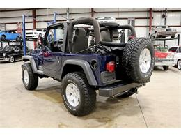 Picture of 2005 Wrangler - $17,900.00 - QS1I