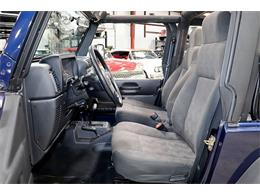 Picture of '05 Wrangler located in Kentwood Michigan - $17,900.00 Offered by GR Auto Gallery - QS1I