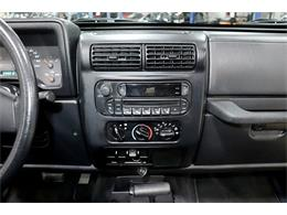 Picture of '05 Jeep Wrangler located in Kentwood Michigan - $17,900.00 Offered by GR Auto Gallery - QS1I