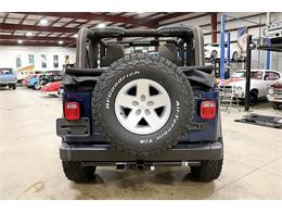 Picture of 2005 Wrangler - QS1I