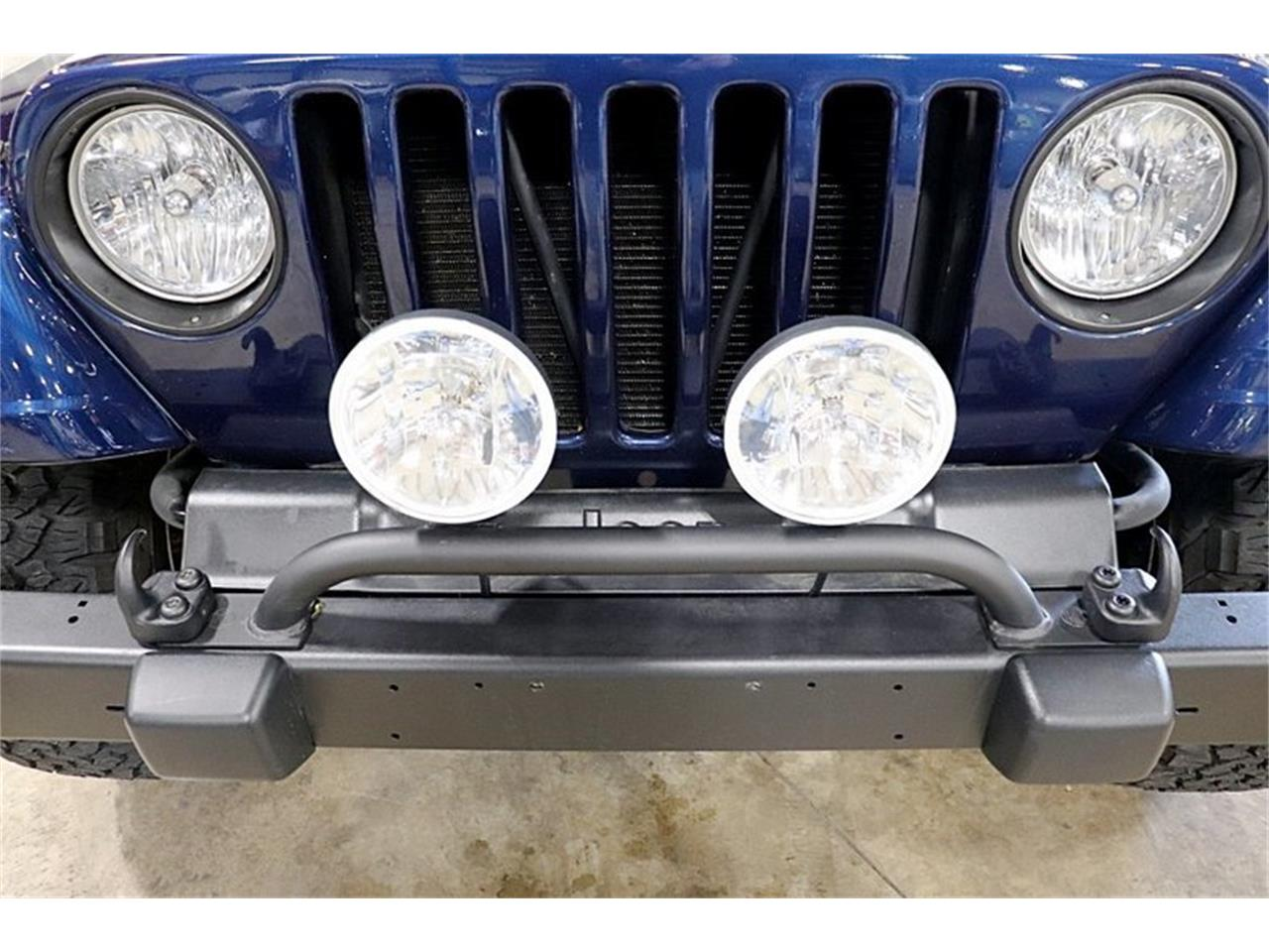 Large Picture of '05 Jeep Wrangler - $17,900.00 Offered by GR Auto Gallery - QS1I