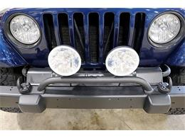 Picture of 2005 Wrangler located in Kentwood Michigan Offered by GR Auto Gallery - QS1I
