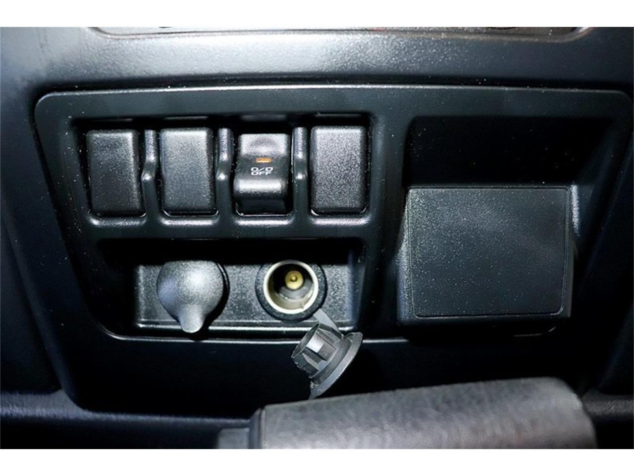 Large Picture of 2005 Jeep Wrangler located in Michigan - QS1I