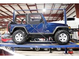 Picture of '05 Jeep Wrangler - $17,900.00 - QS1I