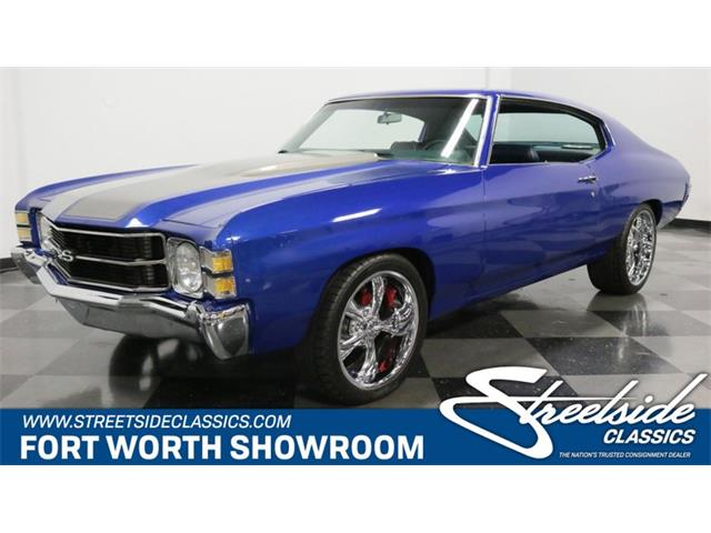 Picture of '71 Chevelle - QS1L