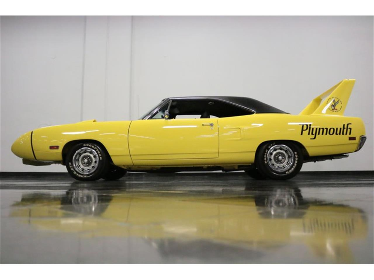 Large Picture of '70 Superbird - QS1N