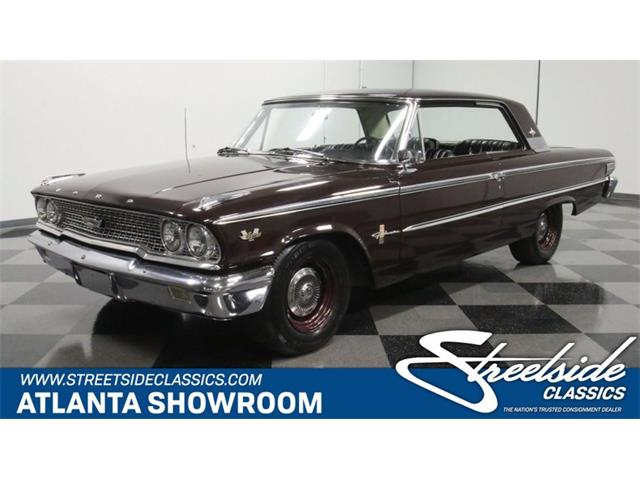 Picture of '63 Galaxie - QS1X