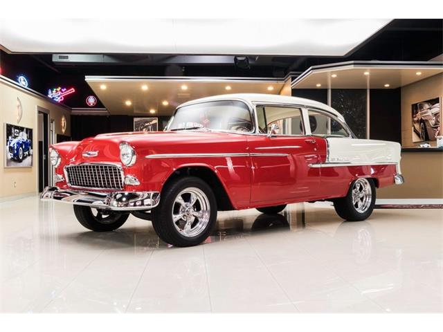 Picture of 1955 Chevrolet 210 - $62,900.00 - QS21