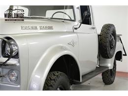 Picture of '57 Power Wagon - QS2E