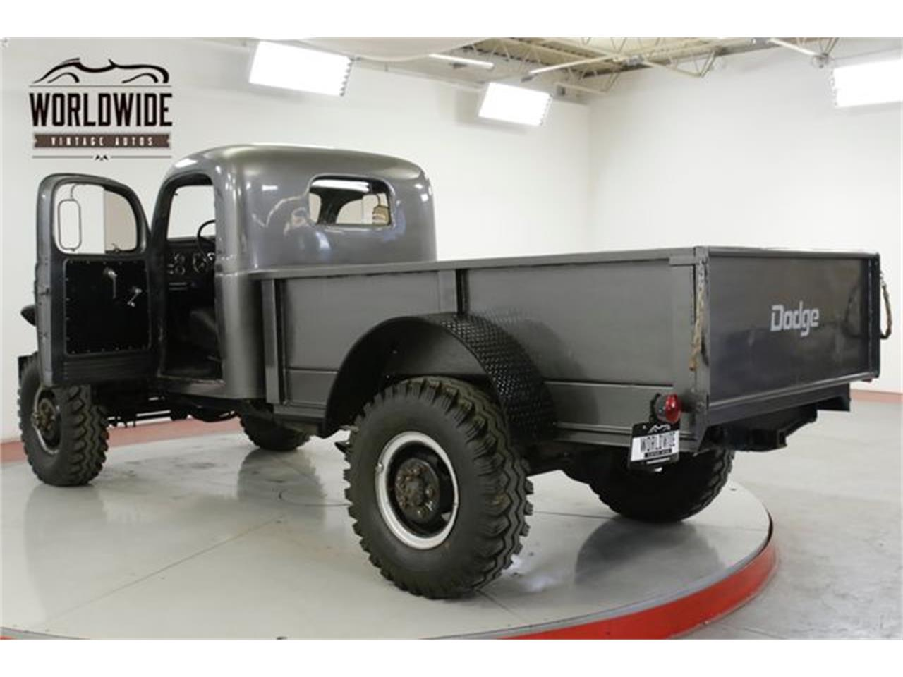 Large Picture of '57 Power Wagon - QS2H