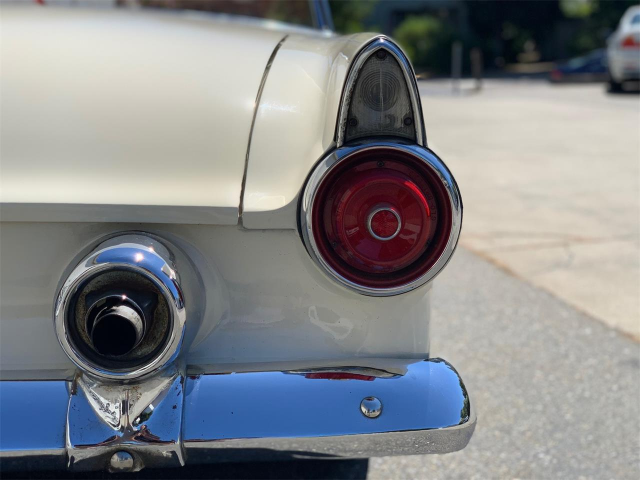 Large Picture of '55 Thunderbird - QS2I