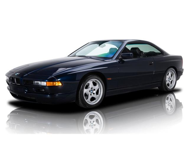 Picture of 1994 BMW 850 - $129,900.00 - QS2J