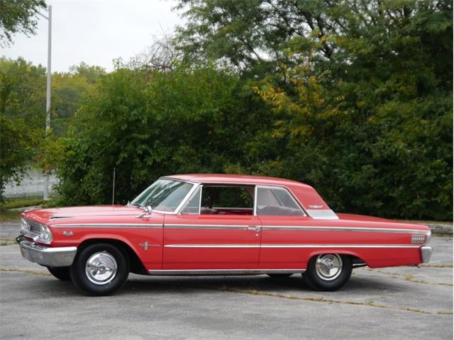 Picture of '63 Galaxie 500 - QS2R