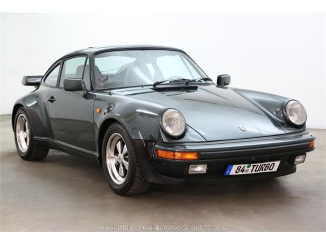 Picture of '84 930 Turbo - QS2T