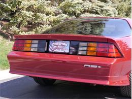 Picture of '91 Camaro - QS2U