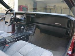 Picture of '91 Camaro - QS2U