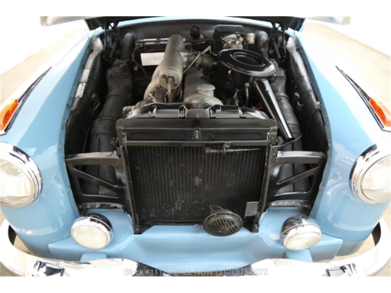 Large Picture of '58 220SE - QS2V