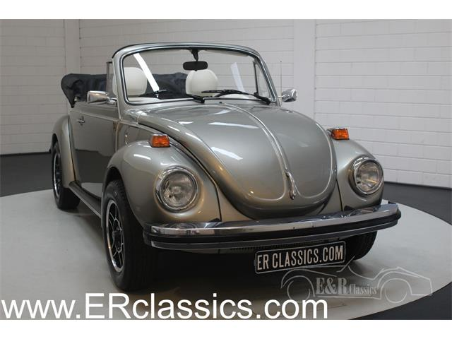 Picture of '79 Beetle - QS33