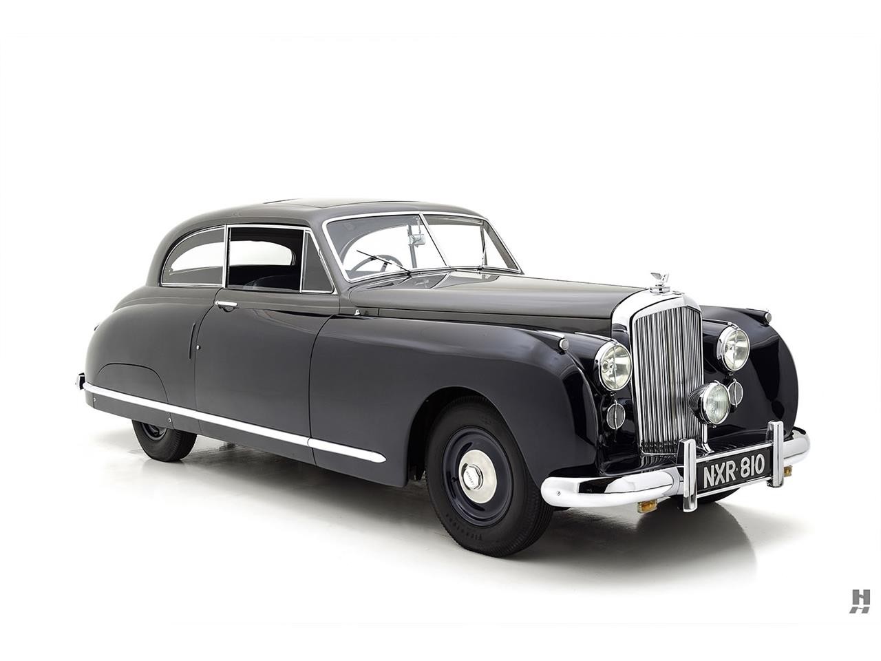 Large Picture of 1948 Bentley Mark VI located in Saint Louis Missouri Offered by Hyman Ltd. Classic Cars - QS34