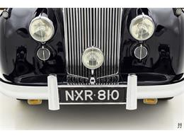 Picture of Classic '48 Bentley Mark VI located in Saint Louis Missouri Offered by Hyman Ltd. Classic Cars - QS34