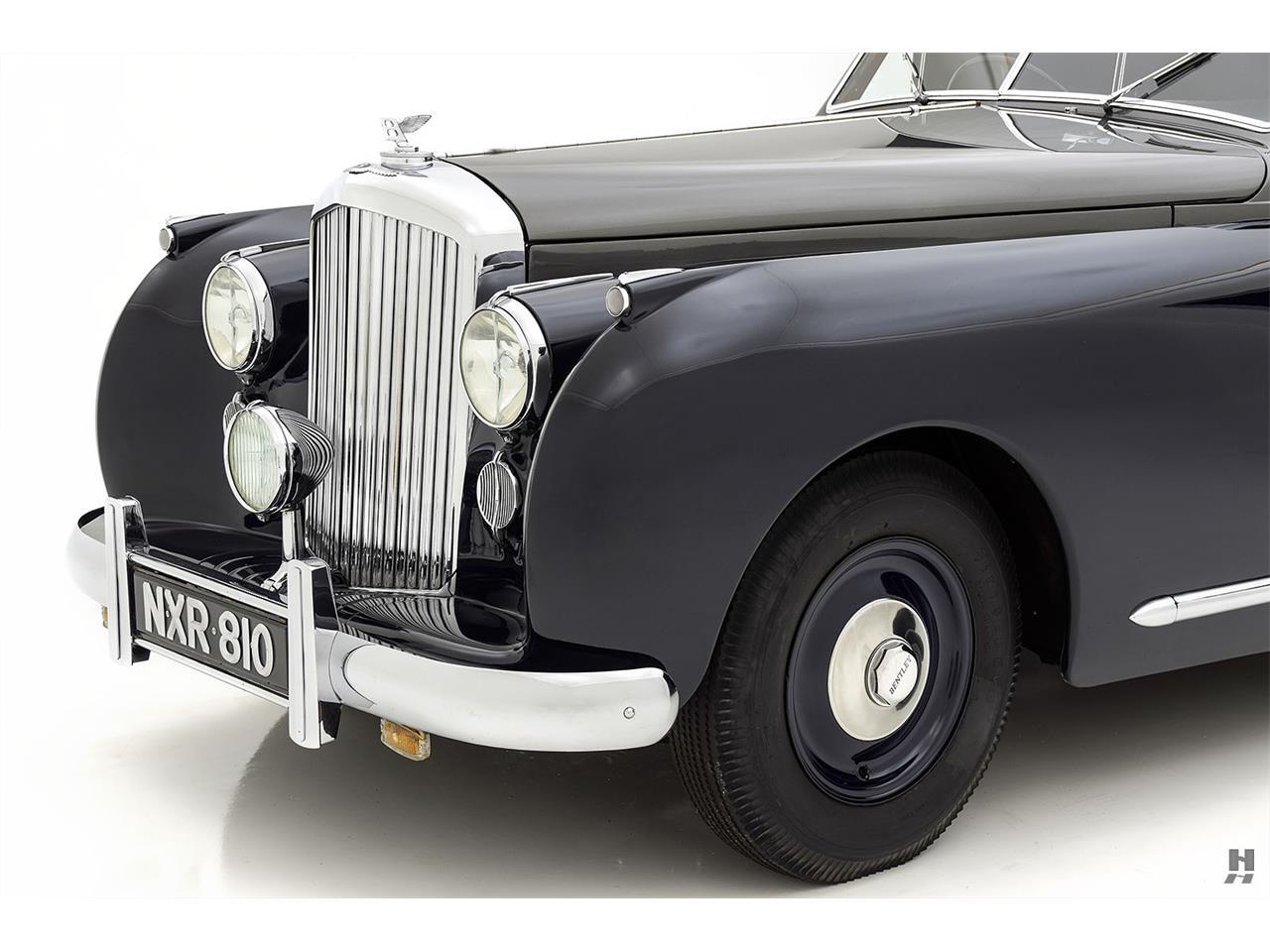 Large Picture of Classic 1948 Bentley Mark VI Offered by Hyman Ltd. Classic Cars - QS34