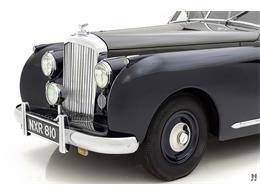 Picture of Classic '48 Bentley Mark VI - QS34
