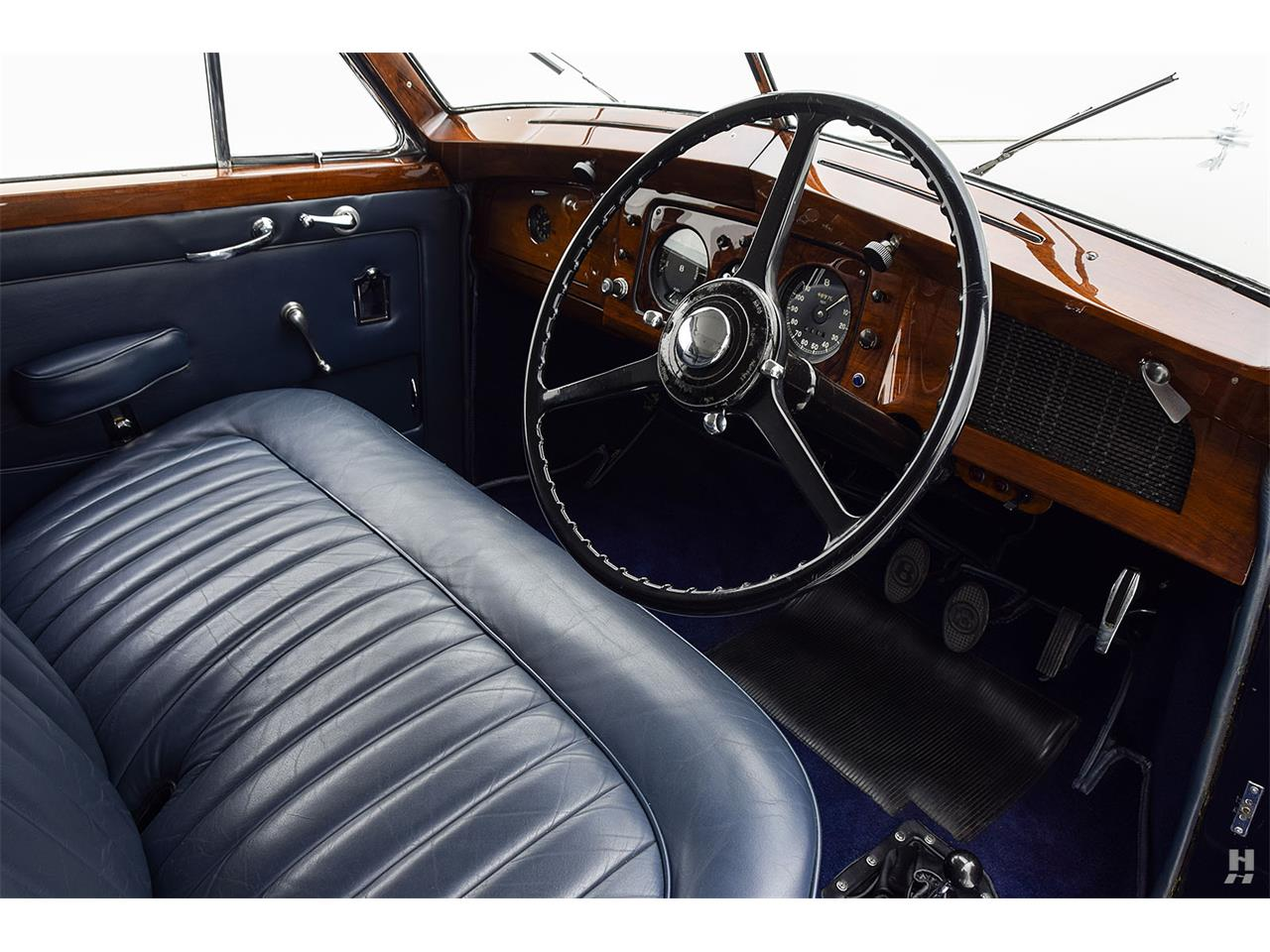 Large Picture of 1948 Mark VI located in Missouri Offered by Hyman Ltd. Classic Cars - QS34