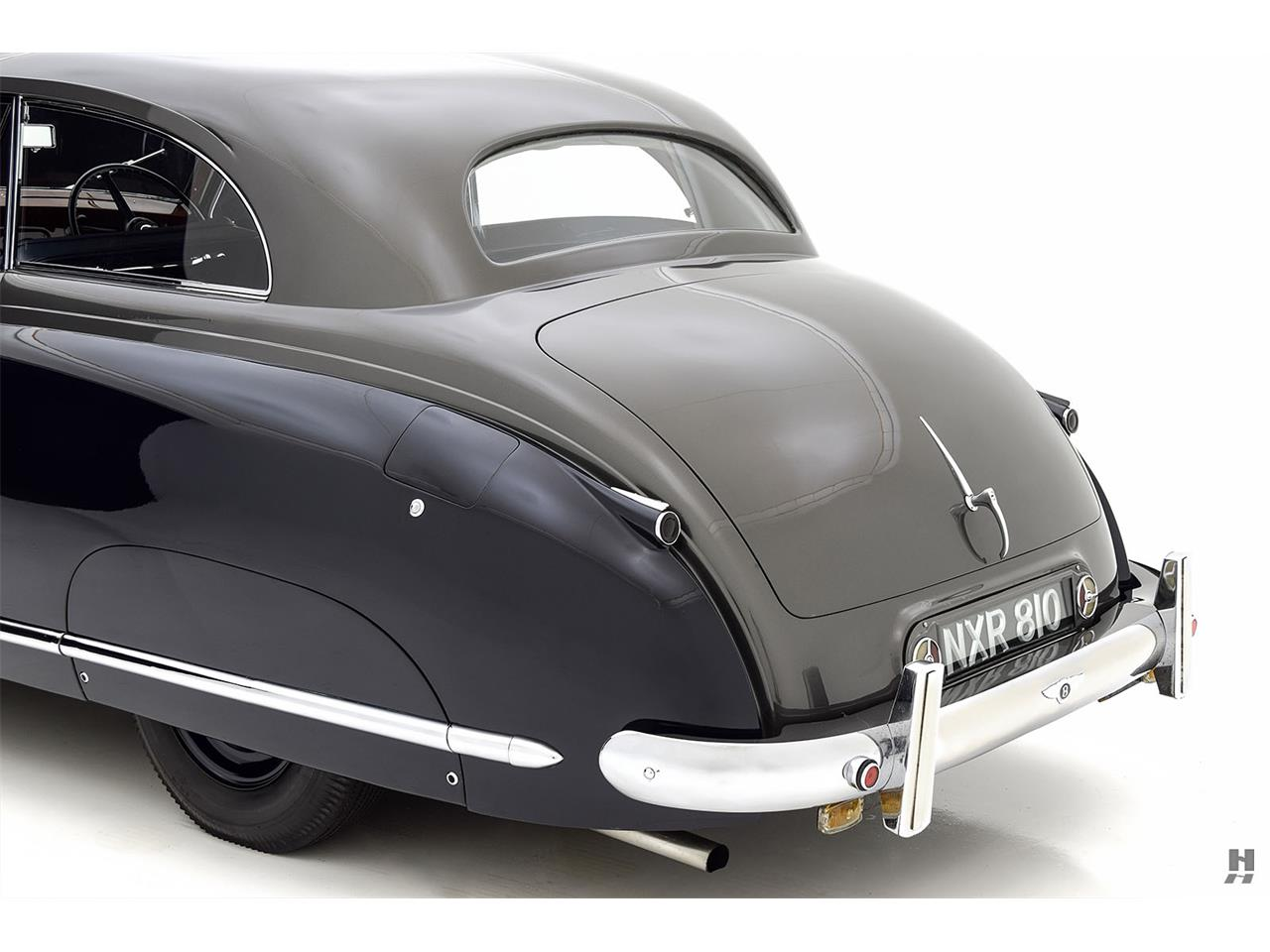 Large Picture of Classic '48 Bentley Mark VI - $279,500.00 - QS34