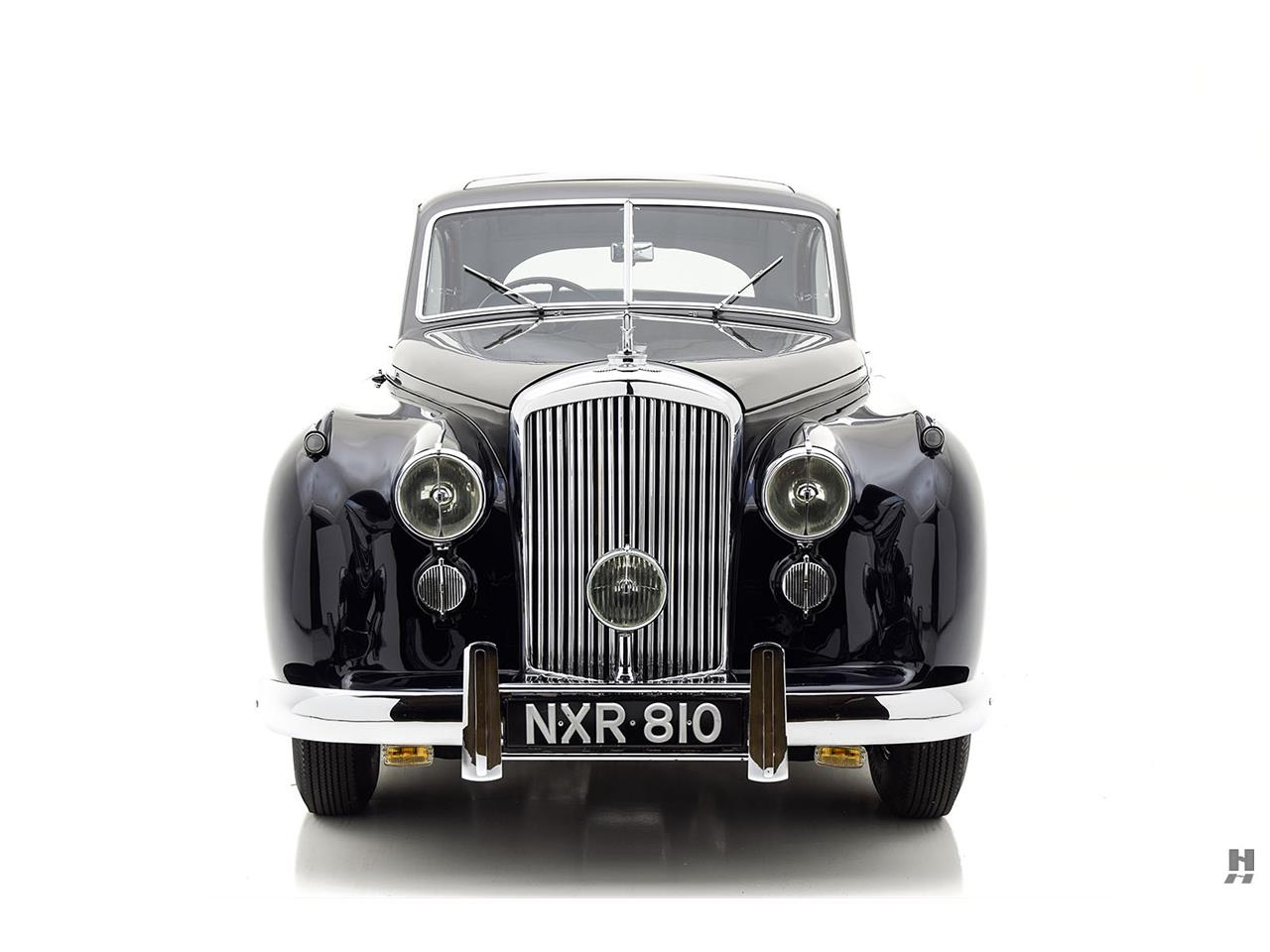Large Picture of Classic 1948 Bentley Mark VI - $279,500.00 Offered by Hyman Ltd. Classic Cars - QS34