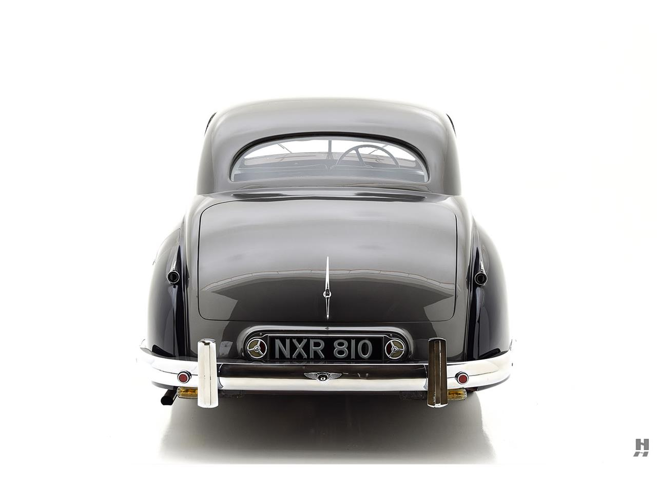 Large Picture of '48 Bentley Mark VI - $279,500.00 Offered by Hyman Ltd. Classic Cars - QS34