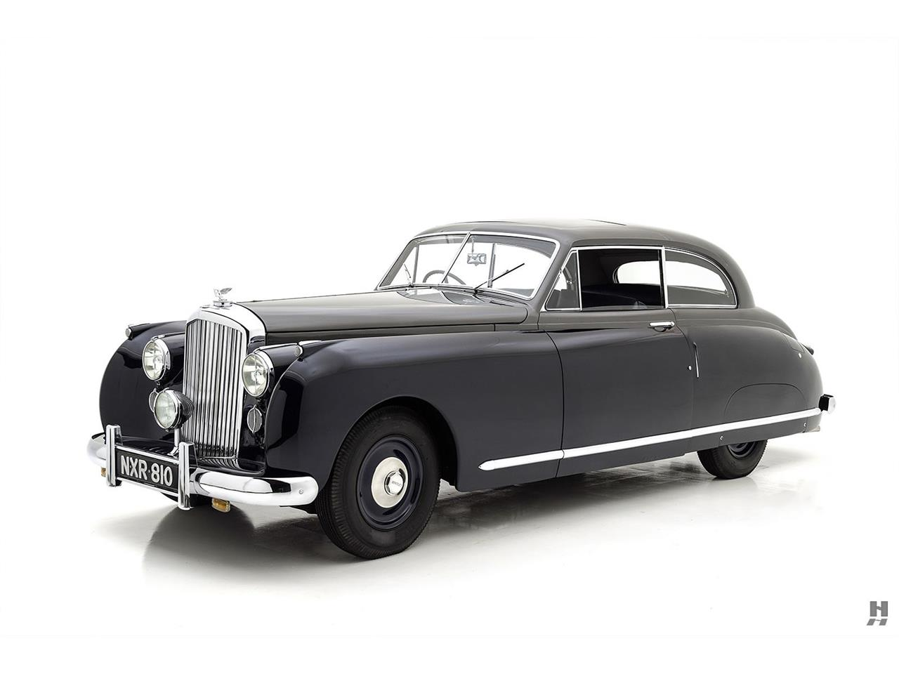 Large Picture of 1948 Bentley Mark VI Offered by Hyman Ltd. Classic Cars - QS34