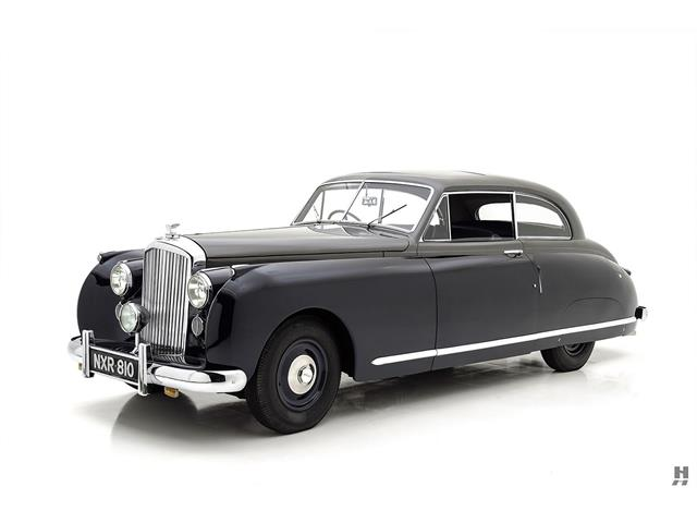 Picture of Classic '48 Bentley Mark VI located in Saint Louis Missouri Offered by  - QS34