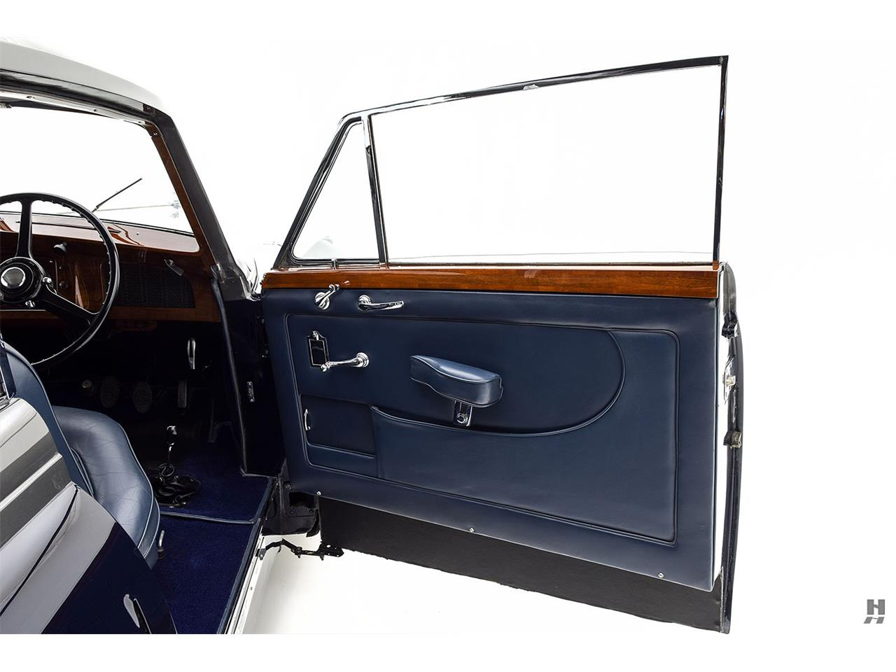 Large Picture of Classic '48 Bentley Mark VI Offered by Hyman Ltd. Classic Cars - QS34