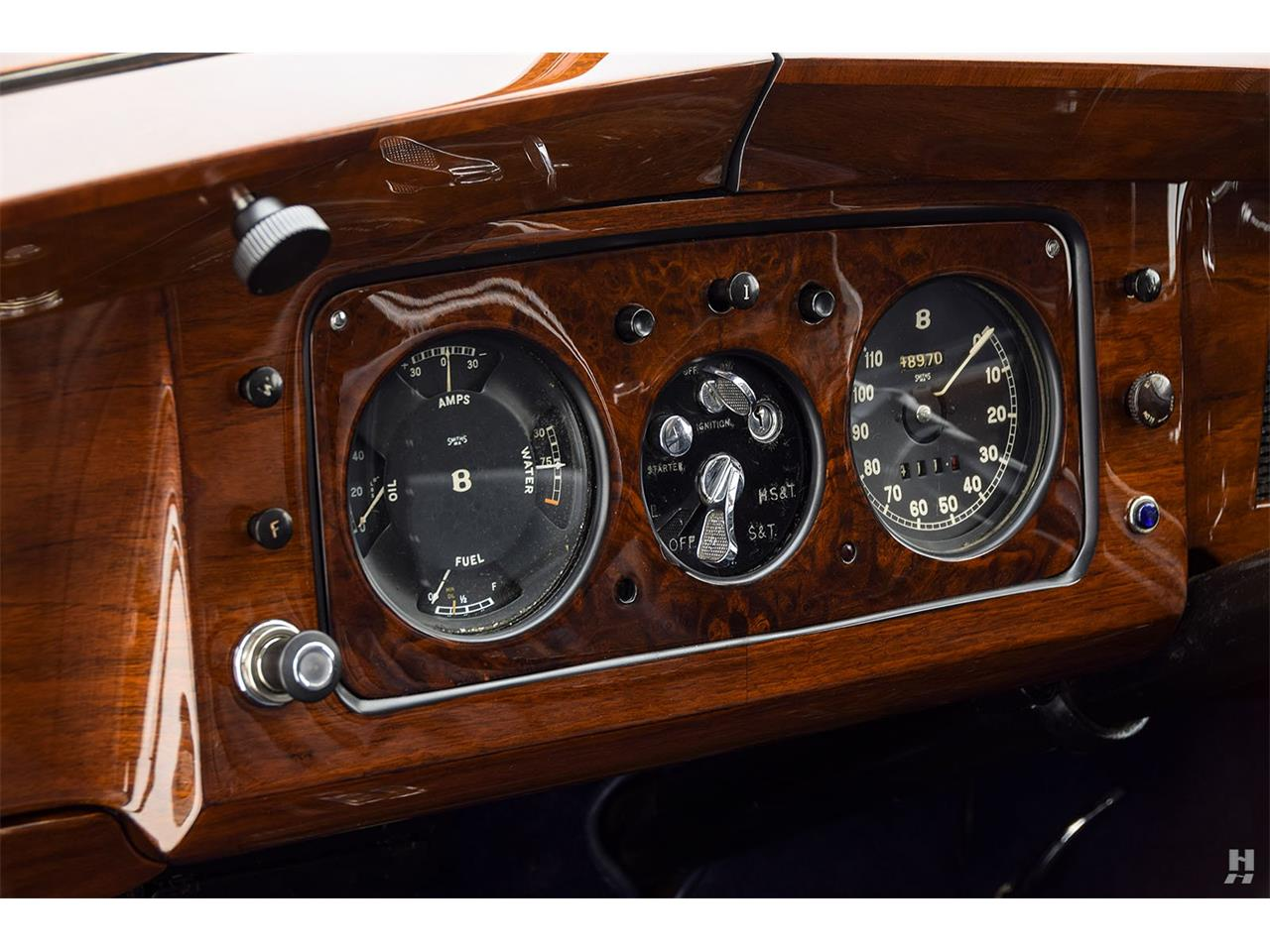 Large Picture of Classic '48 Mark VI located in Saint Louis Missouri - $279,500.00 - QS34