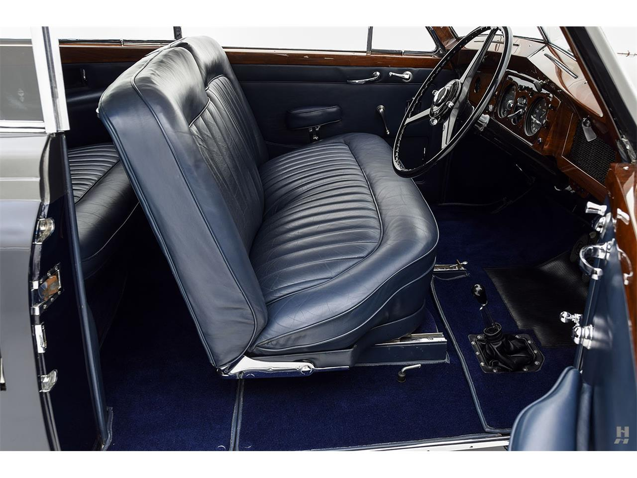 Large Picture of '48 Bentley Mark VI Offered by Hyman Ltd. Classic Cars - QS34