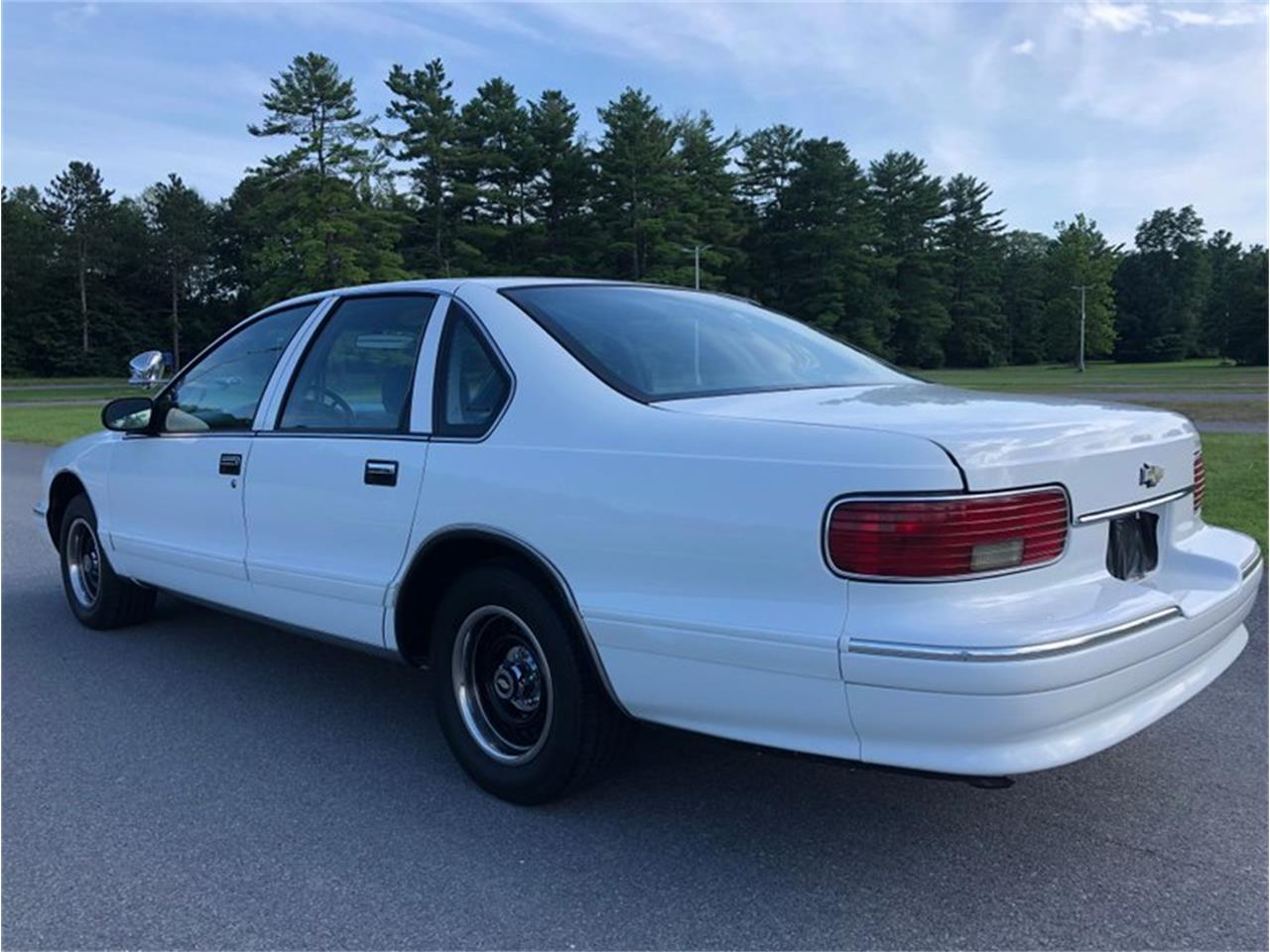 Large Picture of '95 Caprice - QS3M