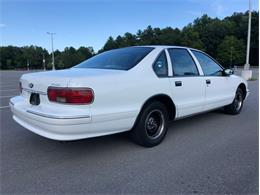 Picture of '95 Caprice - QS3M