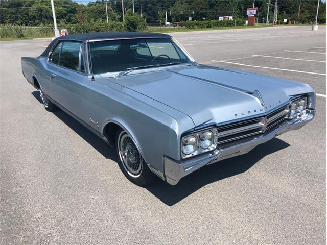Picture of Classic 1965 Oldsmobile Starfire located in Saratoga Springs New York Offered by  - QS3U