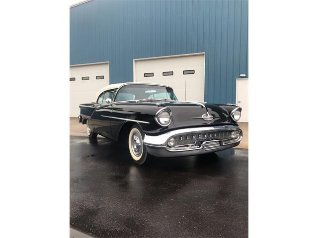 1957 to 1958 Oldsmobile for Sale on ClassicCars com on