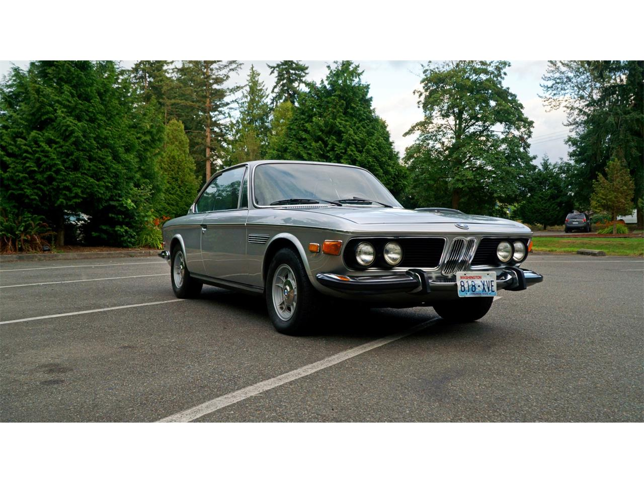 Large Picture of '73 3 Series - QS48