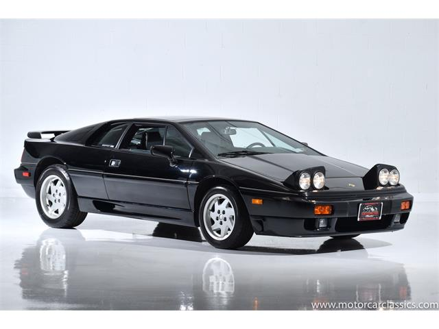 Picture of '90 Esprit - QS4A