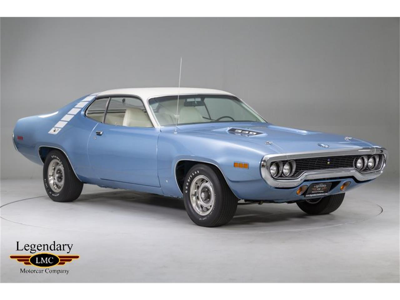 Large Picture of '71 Road Runner - QS5K
