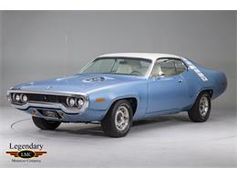 Picture of '71 Road Runner - QS5K
