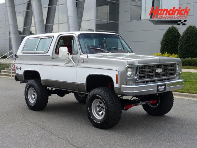 Picture of 1978 Blazer - $39,990.00 Offered by  - QS5O