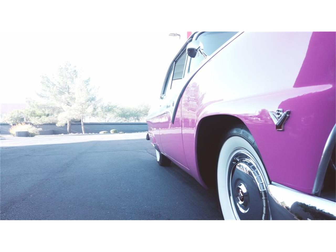 Large Picture of '55 Fairlane - QS5V