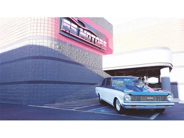 Picture of Classic '65 Nova Offered by  - QS5W